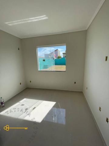 Lindíssima casa com 3 quartos em Itaipuaçu! - Foto 7