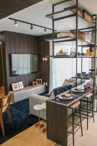 Vivace Residence Club - 2 quartos, suíte e sacada com churrasqueira - Última unidade - Foto 15