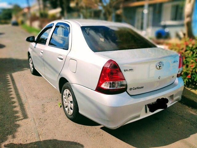 Toyota Etios 2019 - Foto 4