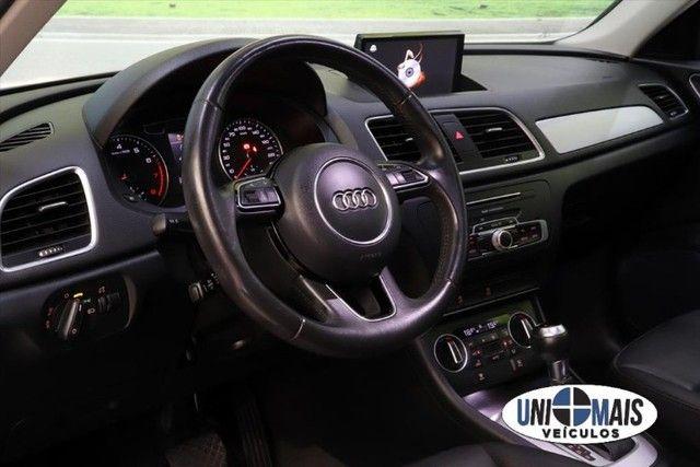 Audi Q3 tfsi Abiente 1.4 S Tronic 2016 **//19- *//** - Foto 11
