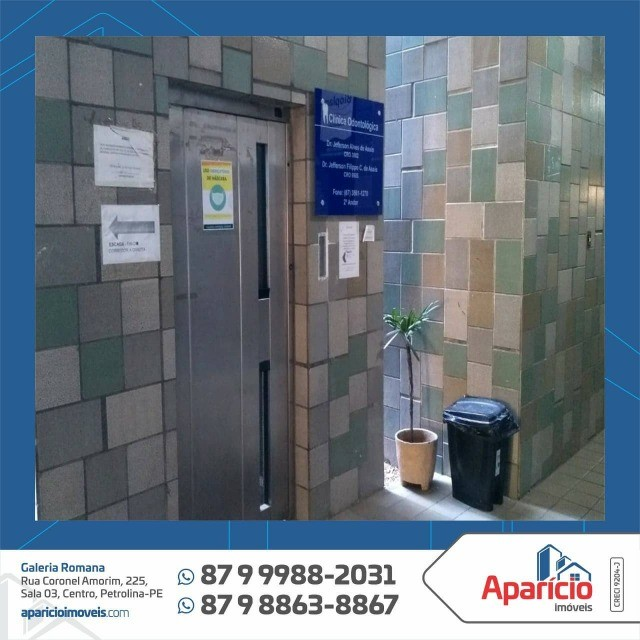 Sala Comercial para Alugar no Centro - Foto 6