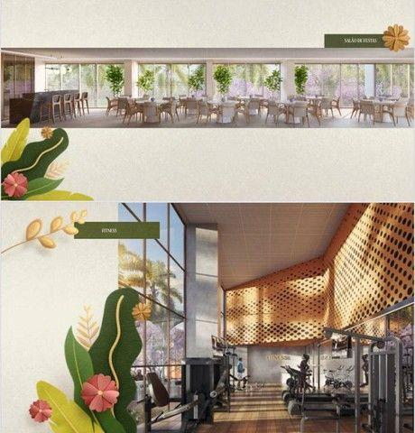 Apartamento para venda de 53 a 70 metros quadrados com 2 ou 3 quartos na Caxangá - Foto 4
