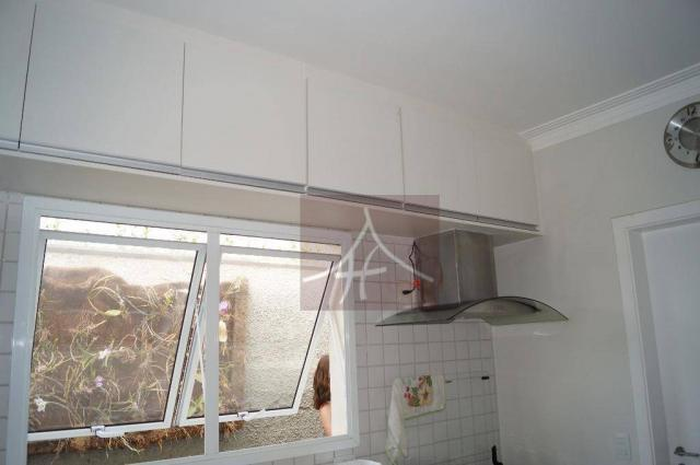 Casa com 4 dormitórios à venda, 185 m² por R$ 1.323.000,00 - Condomínio Casas de Gaia - Ca - Foto 4