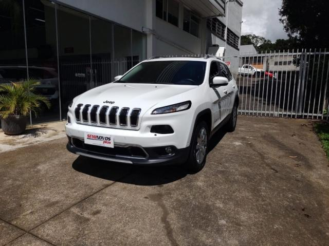 Jeep Cherokee Limited 3.2 Aut - Foto 3