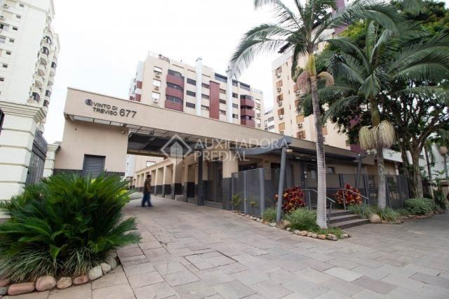 Apartamento para alugar com 3 dormitórios em Menino deus, Porto alegre cod:334202 - Foto 14