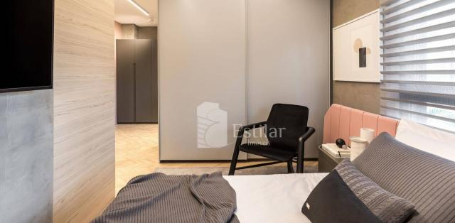 Apartamento 01 suíte e 01 vaga no Boa Vista, Curitiba - Foto 8