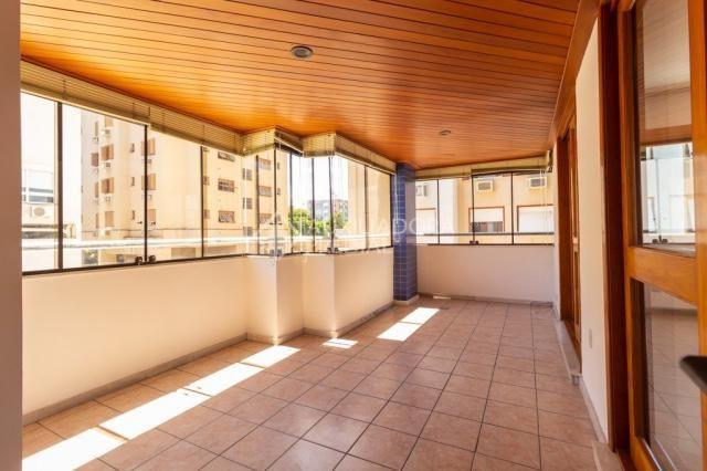 Apartamento para alugar com 3 dormitórios em Menino deus, Porto alegre cod:334202 - Foto 7