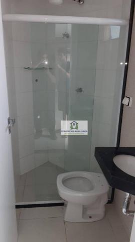 Casa de condomínio para alugar com 4 dormitórios cod:CA2369 - Foto 13