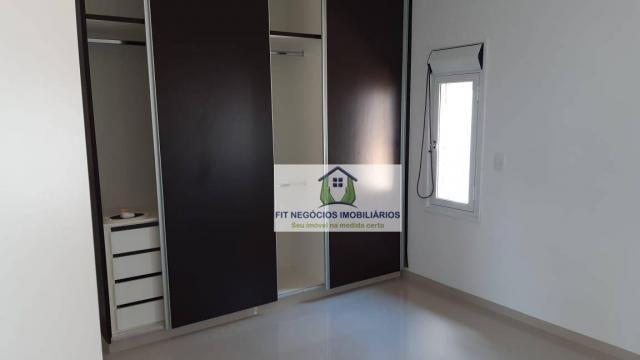 Casa de condomínio para alugar com 4 dormitórios cod:CA2369 - Foto 20