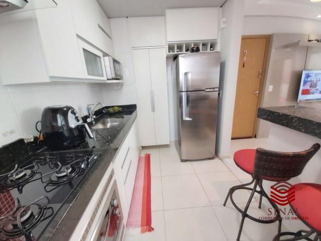 Apartamento à venda com 2 dormitórios em Santa mônica, Belo horizonte cod:1488 - Foto 16