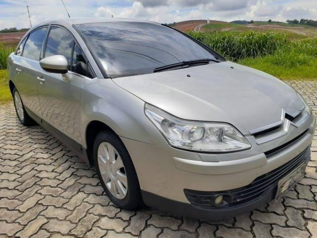 C4 2011/2012 2.0 EXCLUSIVE PALLAS 16V FLEX 4P AUTOMÁTICO - Foto 3