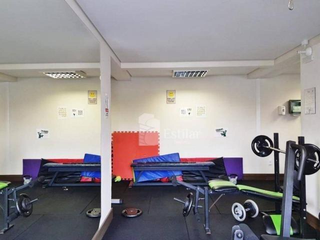 Apartamento 03 quartos (01 suíte) no Campo Comprido, Curitiba - Foto 17