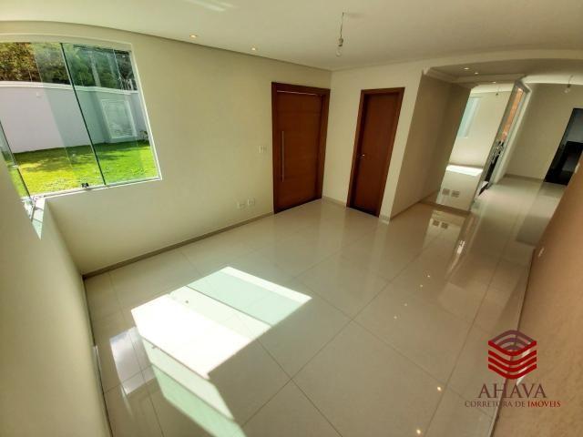 Casa à venda com 4 dormitórios em Santa amélia, Belo horizonte cod:514 - Foto 4