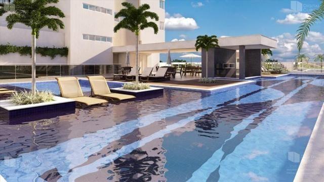 Apartamento em Manaíra 126 m², com 2 suítes - Foto 5