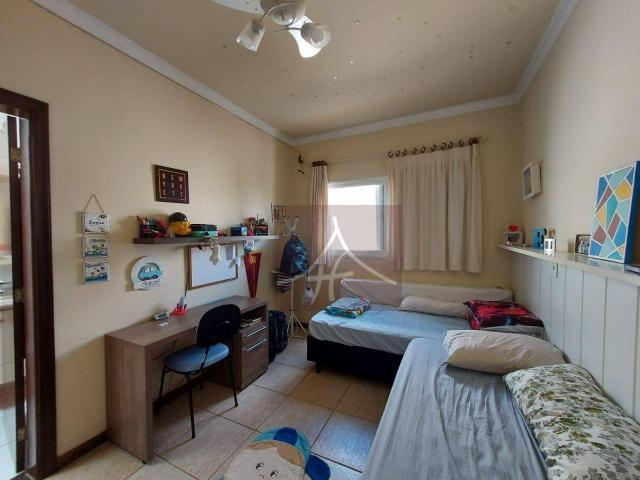 Casa com 3 dormitórios à venda, 300 m² por R$ 940.000,00 - Betel - Paulínia/SP - Foto 17