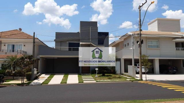 Casa de condomínio para alugar com 4 dormitórios cod:CA2369 - Foto 19