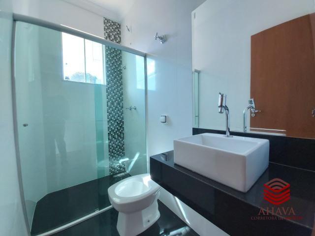 Casa à venda com 4 dormitórios em Santa amélia, Belo horizonte cod:514 - Foto 18