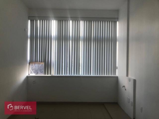 Excelente sala comercial pronta para alugar, 32 m² por R$ 500/mês - Catete - Rio de Janeir - Foto 14