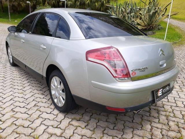 C4 2011/2012 2.0 EXCLUSIVE PALLAS 16V FLEX 4P AUTOMÁTICO - Foto 7