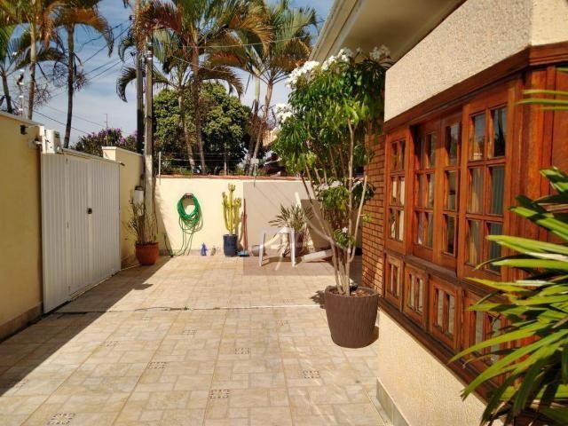 Casa com 4 dormitórios à venda, 314 m² por R$ 945.000,00 - Cidade Universitária - Campinas - Foto 18