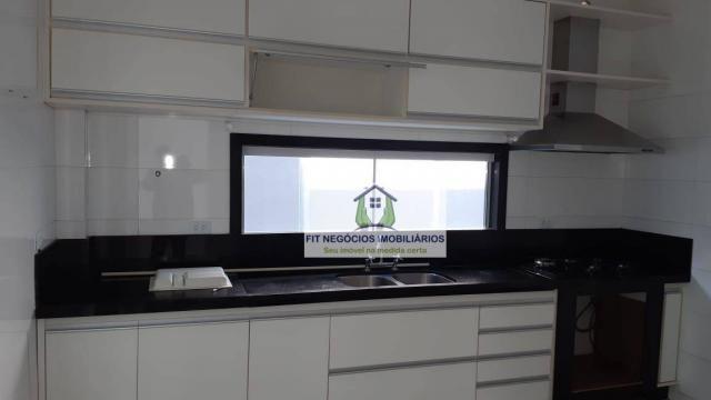 Casa de condomínio para alugar com 4 dormitórios cod:CA2369 - Foto 10
