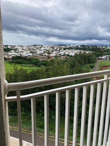 Vivace Residence Club - 2 quartos, suíte e sacada com churrasqueira - Última unidade - Foto 16