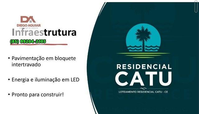 Lotes Residencial Catu $#@! - Foto 4