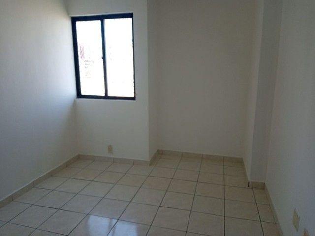 Apartamento para alugar com 3 dormitórios em Aeroclube, João pessoa cod:18366 - Foto 6