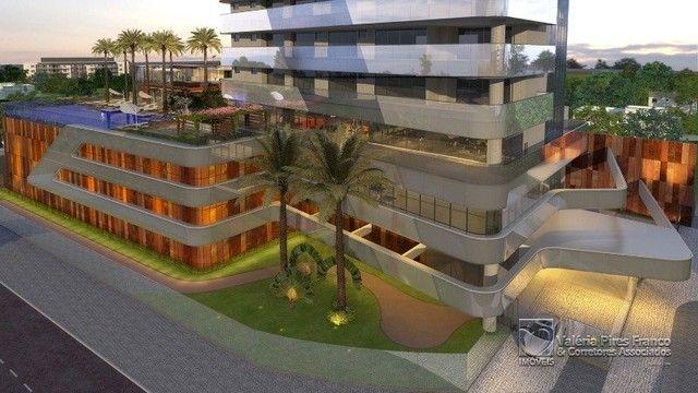 Apartamento à venda com 5 dormitórios em Umarizal, Belém cod:7899