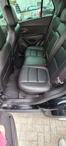 Chevrolet Tracker 1.4 Premier - Foto 8
