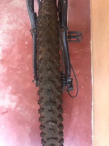Bike gts aro 26  - Foto 5