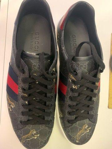 Sapato Gucci  - Foto 2