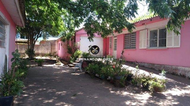 CASA COM PISCINA NO BAIRRO PARQUE PINHEIRO - Foto 7
