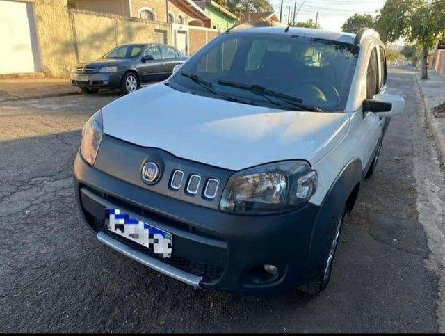 Fiat Uno 2012 - Foto 8