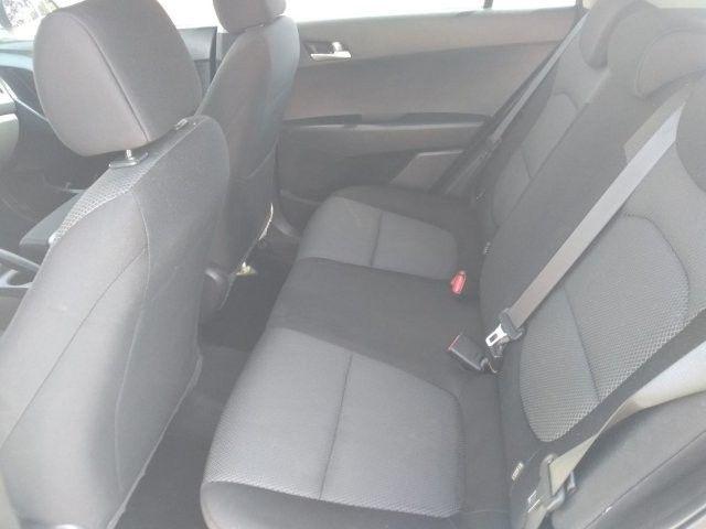 Hyundai creta 2018 1.6 16v flex attitude automÁtico - Foto 12