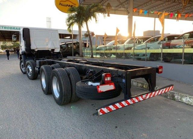 Caminhão Vw 24.280 2019 - Foto 4