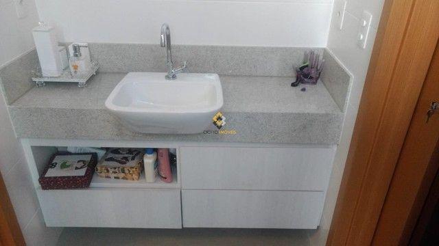 Apartamento à venda com 4 dormitórios em Santa rosa, Belo horizonte cod:3976 - Foto 10