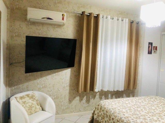 Apartamento 2 dormitórios em Campinas São José SC - Foto 6