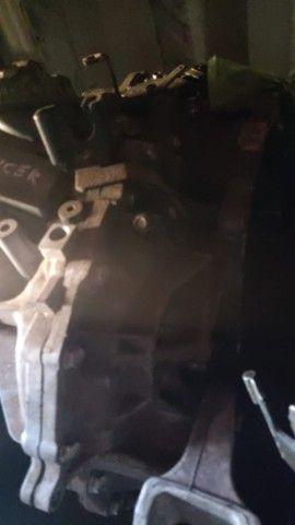 Cambio Lancer 2.3 Automático Semi Com Garantia