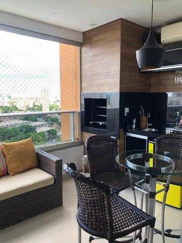 Apartamento no Edificio Cuiabá Central Parque, 3 Quartos sendo 1 Suite. Quilombo  - Foto 11