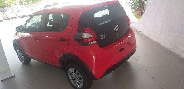Fiat Mobi 2021 OKM- preço imperdível  - Foto 4