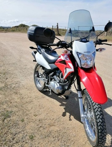 Honda XR 125 - Foto 2