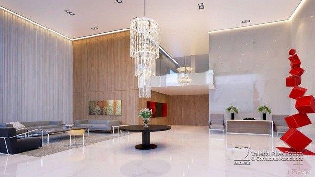 Apartamento à venda com 5 dormitórios em Umarizal, Belém cod:7899 - Foto 10