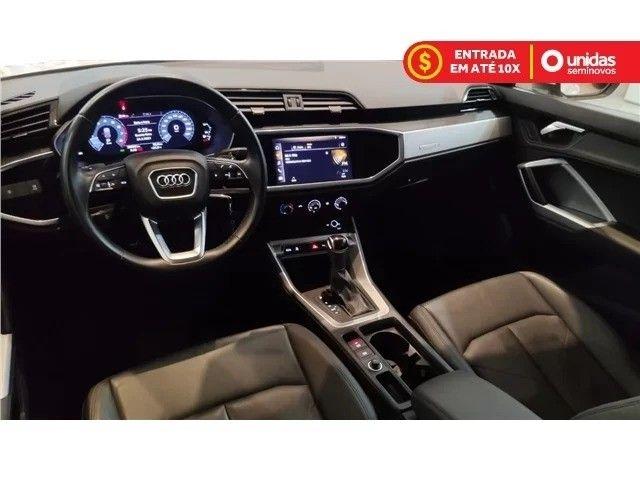 Audi Q3 2020 1.4 35 tfsi flex prestige s tronic - Foto 7