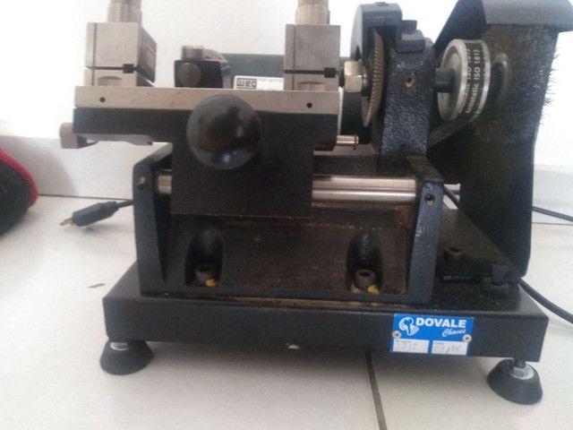 Máquina copiadora de chaves - Foto 3