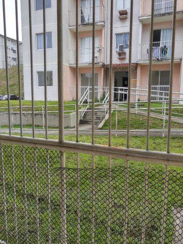 Vendo apartamento no Ideal Torquato no térreo com 2 quartos  - Foto 2