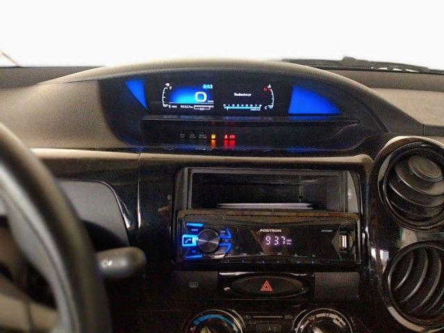 Toyota Etios 2019 - Foto 5