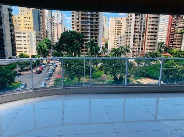 Apartamento 3 suites na Praca T-25 - Setor Bueno - City Vogue