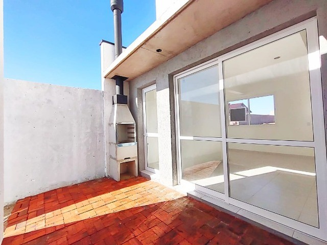 Casa nova com 2D e pátio (Financiável) - Foto 10