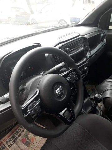Fiat Strada Freedom 1.3 Flex 8v CS Plus 2021 - Foto 8